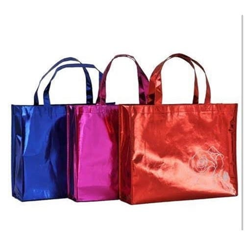 Non Woven Laminated Bags Manufacturers in India