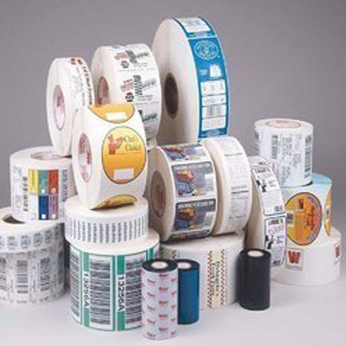 TT2C Paper Labels Manufacturers, Exporters, Suppliers in India
