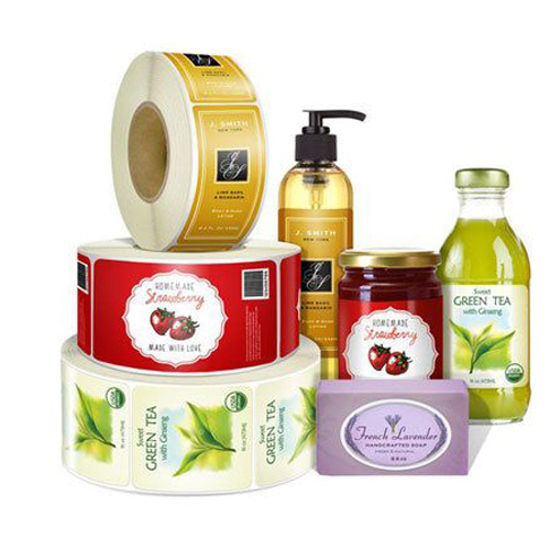 We are Best FMCG Labels Manufacturers, FMCG Labels Exporters, FMCG Labels Suppliers , FMCG Labels in India