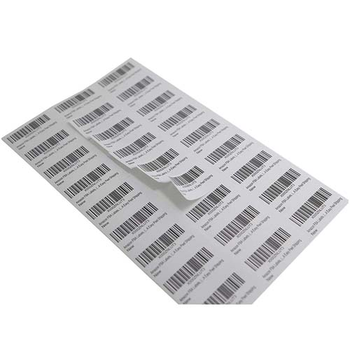 We are Best A4 Label Sheets Barcode Labels Manufacturers, A4 Label Sheets Barcode Labels Exporters, A4 Label Sheets Barcode Labels Suppliers , A4 Label Sheets Barcode Labels in India