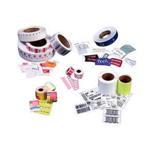 Avery Dennison Barcode Labels